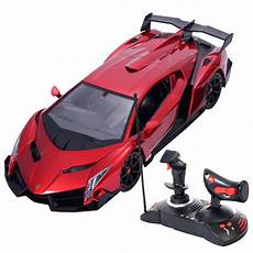 1 14 Lamborghini Veneno Electric Sport Radio Remote