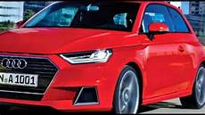 Audi A1 2017 - new audi a1 arrives in 2017