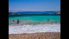 Kroatien Urlaub 2015 Baska