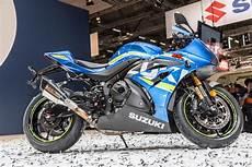 Suzuki Neuheiten 2017