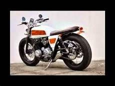 Modifikasi Motor Gl Pro Klasik by Modifikasi Motor Cb Klasik Mesin Honda Gl Pro