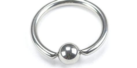 Female Genital Jewelry