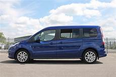 Used 2016 Ford Grand Tourneo Connect 1 5 Tdci 120 Titanium