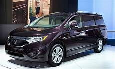 2020 nissan quest release date price interior review