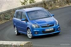 Opel Zafira Opc 2005 2006 2007 2008 2009 2010 2011
