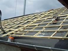 pose ecran sous toiture renovation installation steph38 6000wc forum photovolta 239 que