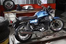 2017 Moto Guzzi V7 Iii Special Abs Motorcycles Wayne New