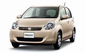 Toyota Passo  Hana 10 In Pakistan