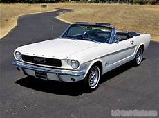 1966 ford mustang 289 convertible for sale youtube
