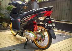 Modifikasi Honda Spacy by 3 Konsep Modifikasi Honda Spacy