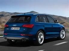 2013 Audi Sq5 Tdi Auto Insurance Information