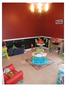 chalkboard wall ideas playroom color blacking paint at it s best bold color top black