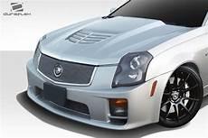 2007 Cadillac Cts Kit 2003 2007 cadillac cts duraflex stingray z 1