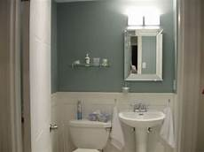 paint ideas for small bathrooms behr back to