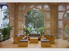 Mughal Inspired Spaces That Are Worthy of Your Envy