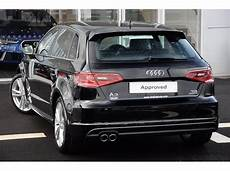 audi a3 ps used audi a3 sportback 2 0 tdi 150ps quattro s line for