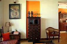 Home Decor Ideas For Small Indian Homes by Ethnic Indian Decor An Indian Home In Bangalore