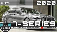 2020 bmw 7 series release date 2020 bmw 7 series review release date specs prices
