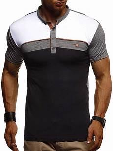 leif nelson herren sommer polo shirt poloshirt sportshirt