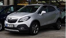 Opel Mokka De - opel mokka