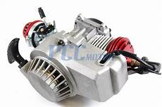 49cc 2 stroke high performance engine motor pocket bike scooter atv
