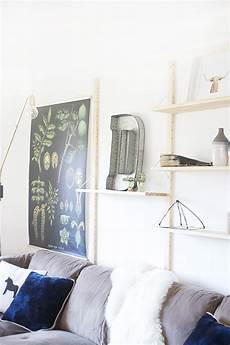 Apartment Therapy Diy by Diy Wall Mounted Shelving Systems Roundup Apartment Therapy