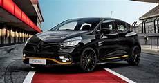2018 Renault Clio Rs 18 Unveiled Update