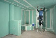 rigips streichen badezimmer feuchtr 228 ume system gr 252 n rigips f 252 r den ausbau bad