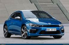 vw scirocco r ausmotive 187 volkswagen gives new scirocco r more power
