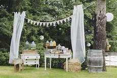 Hochzeit Im Garten - romantische gartenhochzeit witte hochzeitsblog