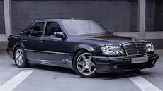 mercedes w124 e60 amg limited