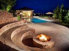 Design Feuerstelle Garten - tips on designing outdoor pits midcityeast