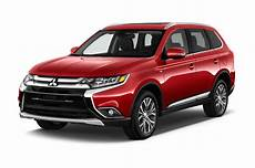 2018 Mitsubishi Outlander Reviews And Rating Motor Trend