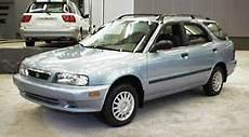 how to learn about cars 1998 suzuki esteem free book repair manuals 1998 suzuki esteem specifications car specs auto123