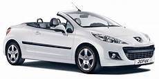 news peugeot launches updated 2012 207cc