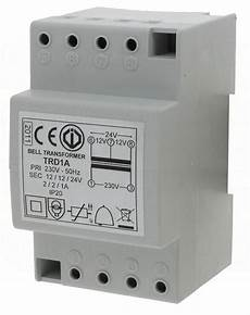 transformateur cdvi ca1r 230 volts 12 24 ac 36 31