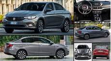 fiat tipo 2016 pictures information specs