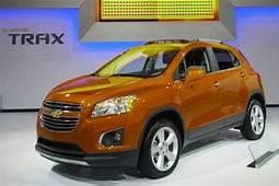 2015 Chevrolet Trax Photos Reviews News Specs Buy Car