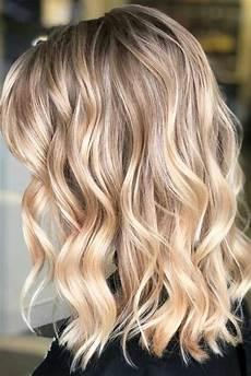 shoulder length blonde curly hair 37 trendy hairstyles for medium length hair lovehairstyles com