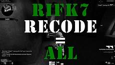 ri9fk7 csgo spread hvh 2 hours with the rifk7 recode
