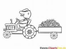Gratis Malvorlagen Trecker Trecker Malvorlage Gratismalvorlagen Zum Thema Herbst
