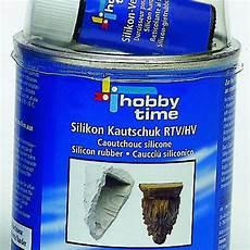 silikon kautschuk rtv hv hochviskos 0 25 kg neu ebay