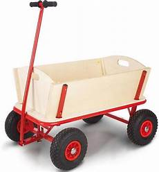 kindermarke bollerwagen mit abnehmbaren oberteilen