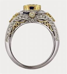 wedding ring mounts without center stone luxury wedding rings settings without center stone design
