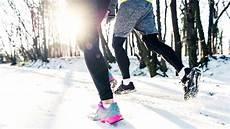 joggen im winter tipps f 252 r das laufen bei minusgraden