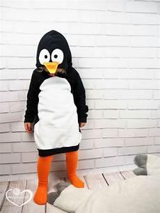 pinguin kostüm selber machen lybstes kostum faschingskost 252 m selber n 228 hen f 252 r kinder