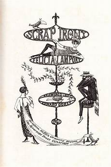 scrap irony 01 illustration by edward gorey him