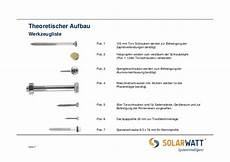 03 solarwatt carport system systemkomponenten aufbau
