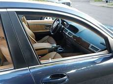 automobile air conditioning service 2004 bmw 745 instrument cluster buy used 2004 bmw 745li in gorgeous blue with tan leather luxury sedan powered by the v8 in