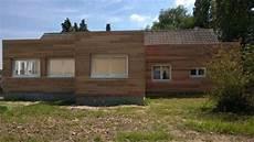 agrandissement et isolation ext 233 rieure d une maison ancienne